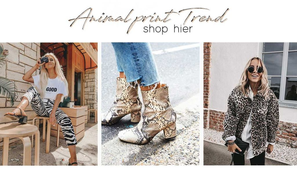 animal print fashion by ambika & rut&circle