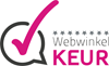 vertouwd winkelen met webwinkelkeur