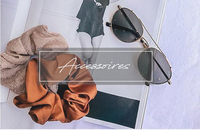 accessoires, scruchies, haaraccessoires, de leukst lifestyle en een nieuw merk A La collection. De mooiste zonnebrillen