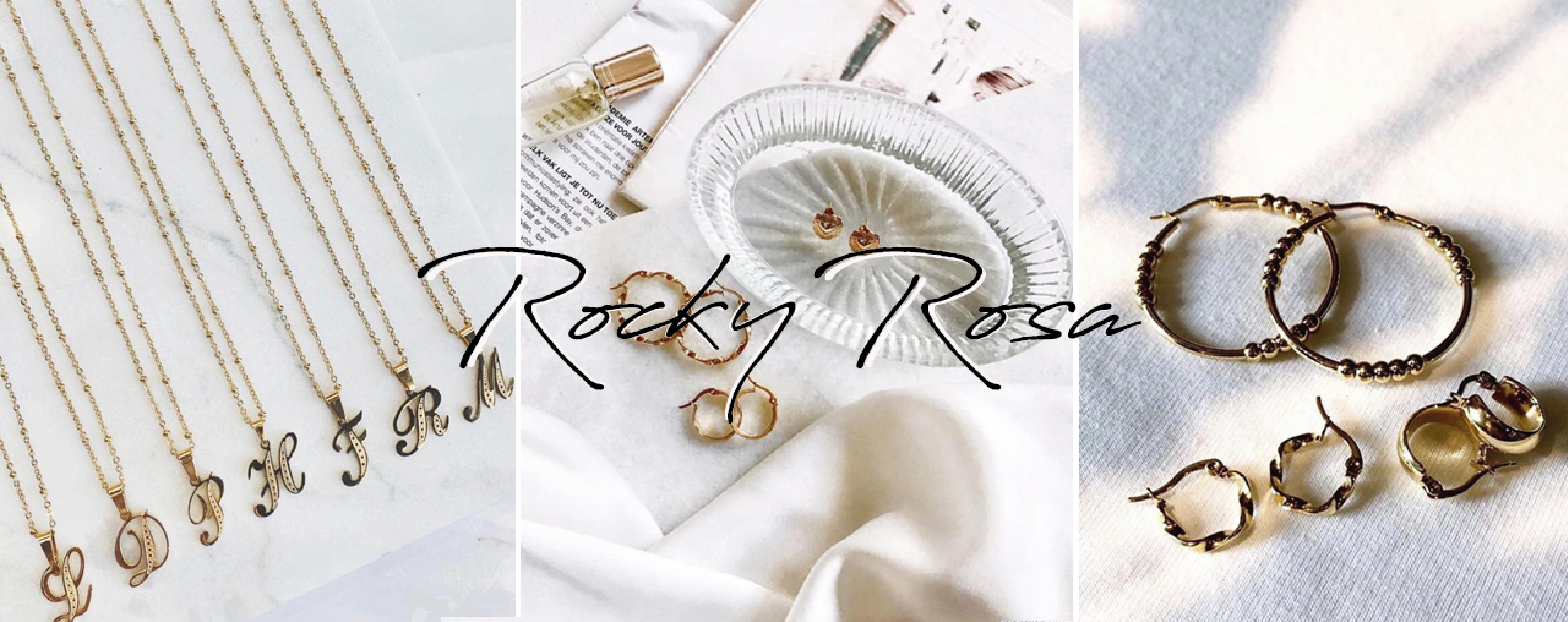 Rocky Rosa pagina banner